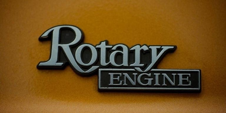 Mazda is developing a rotary engine for sports cars https://t.co/ipfqtwILHO