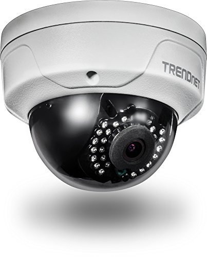 https://t.co/VVRFJ8TE8Y TRENDnet Indoor/Outdoor 4 Megapixel HD PoE IR...