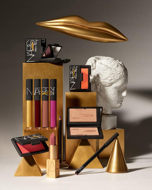 The new @NARSissist x #ManRay Collection is #Art  #NARSissist #October #Makeup #Beauty #FallCollection   https:// m.youtube.com/watch?v=ikoFEC PKTos &nbsp; … <br>http://pic.twitter.com/FNlxpK7ZUw