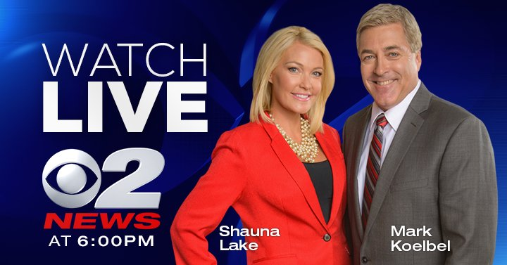 WATCH: 2News at 6 starts now on TV & streams live to your phone & desktop https://t.co/D23smjpG8S