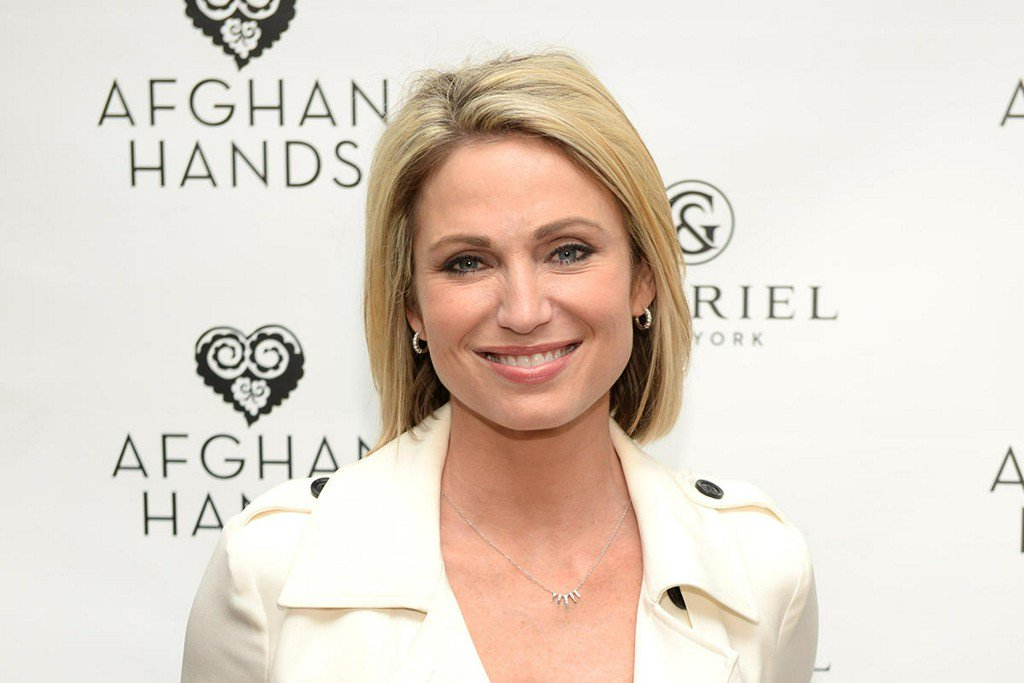Amy Robach: Latest news, Breaking headlines and Top ...