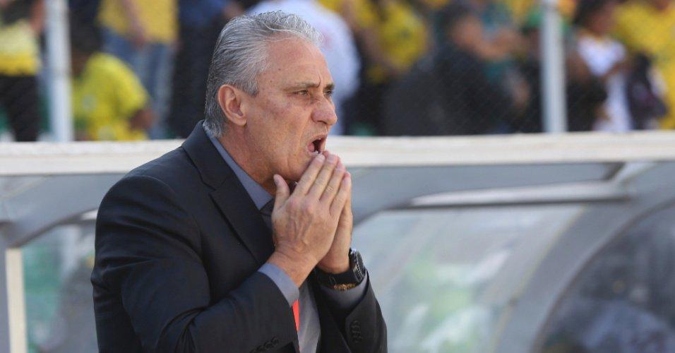 A oito meses da Copa, Tite perde o sono com possíveis convocados https://t.co/TQA3OxTyLg