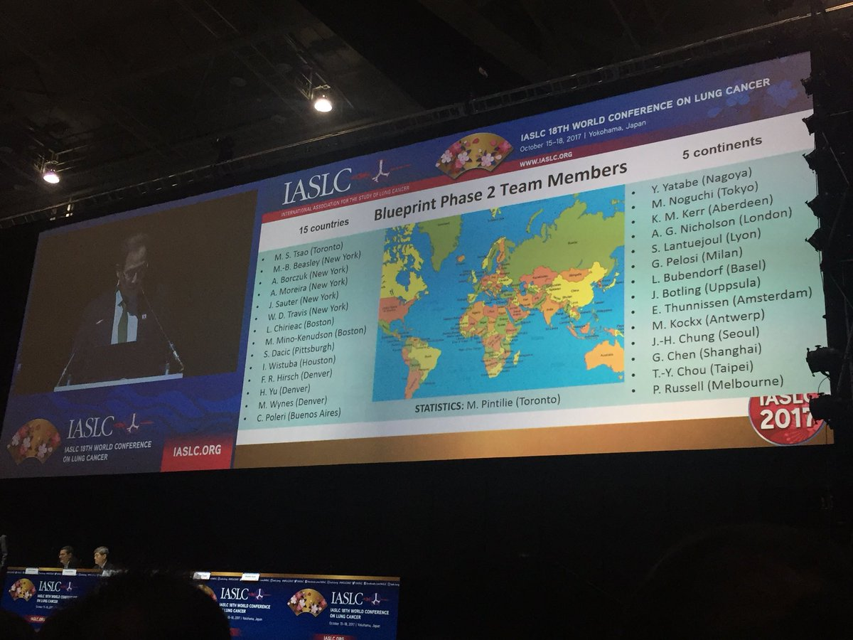 Iaslc on twitter very exciting to listen to dr ming sound tsao iaslc on twitter very exciting to listen to dr ming sound tsao present on the iaslc blueprint phase ii results wclc2017 lcsm malvernweather Choice Image
