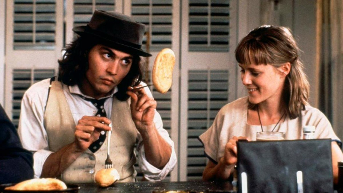 Dust off your pork pie hat! We are excited to announce &quot;Benny &amp; Joon&quot; will be our opening film for SpIFF 20! #spokane #film #festival #event <br>http://pic.twitter.com/Vg33vMjpdl