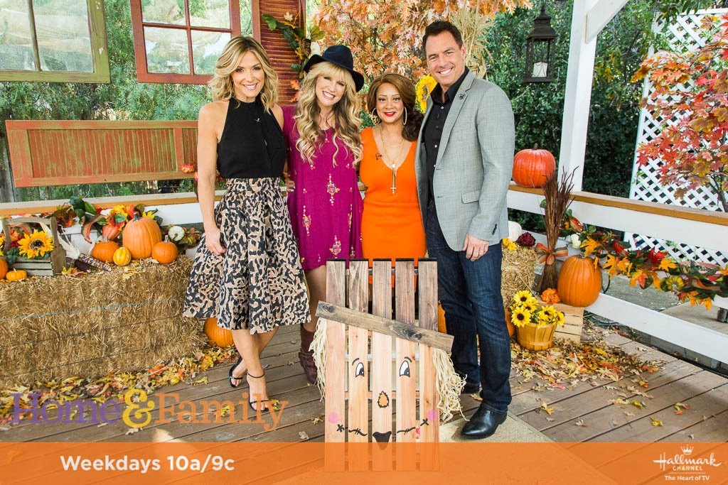 WEDS! @ActressPatrice Lovely talks about her new movie, #Boo2 ! Tune i...