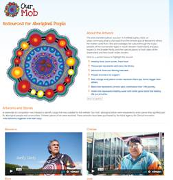 The ACI #PainManagement Network has released a new site for #Aboriginal people with pain &amp; those who work with them  https:// goo.gl/sVt8yQ  &nbsp;  <br>http://pic.twitter.com/eYPoWcZKhg