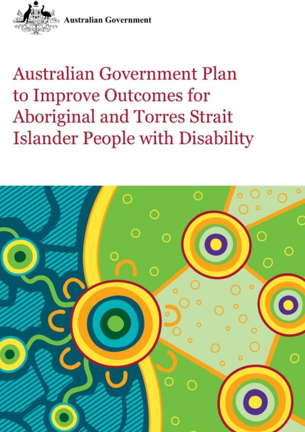 News: $3 million to address the disadvantage faced by Aboriginal &amp; Torres Strait Islanders with #disability. Go to:  http:// ow.ly/QIjH30fWWH8  &nbsp;  <br>http://pic.twitter.com/eevK4EoXdk