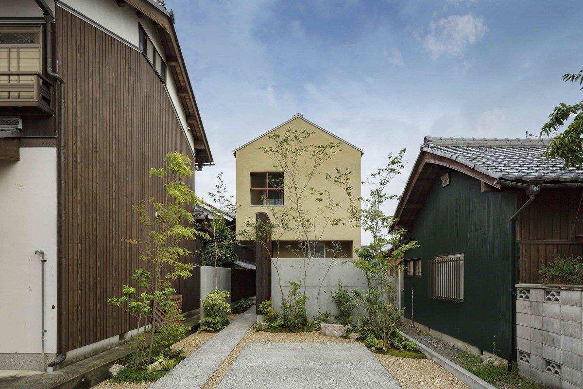 #Arq Casa Shoei / Hearth Architects  http:// dlvr.it/PwFJJc  &nbsp;   por @parq<br>http://pic.twitter.com/JNAJWY9KVU