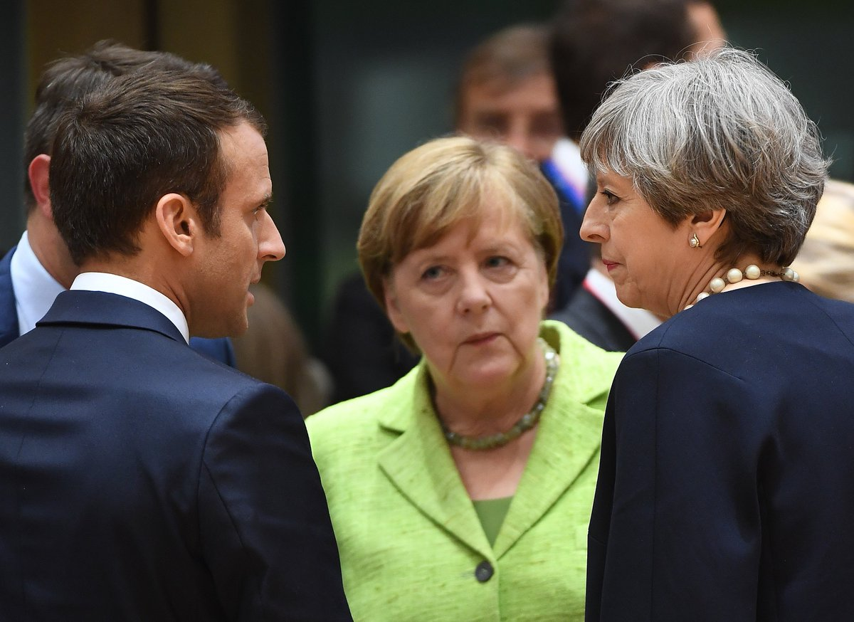 Analysis: What the so-called accelerated Brexit talks really mean https://t.co/TpPihTgWHJ
