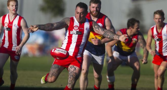 North Footscray will have co-coaches for the 2018 WRFL season: https://t.co/ipMJNqI6tk https://t.co/Oohal9Jiit