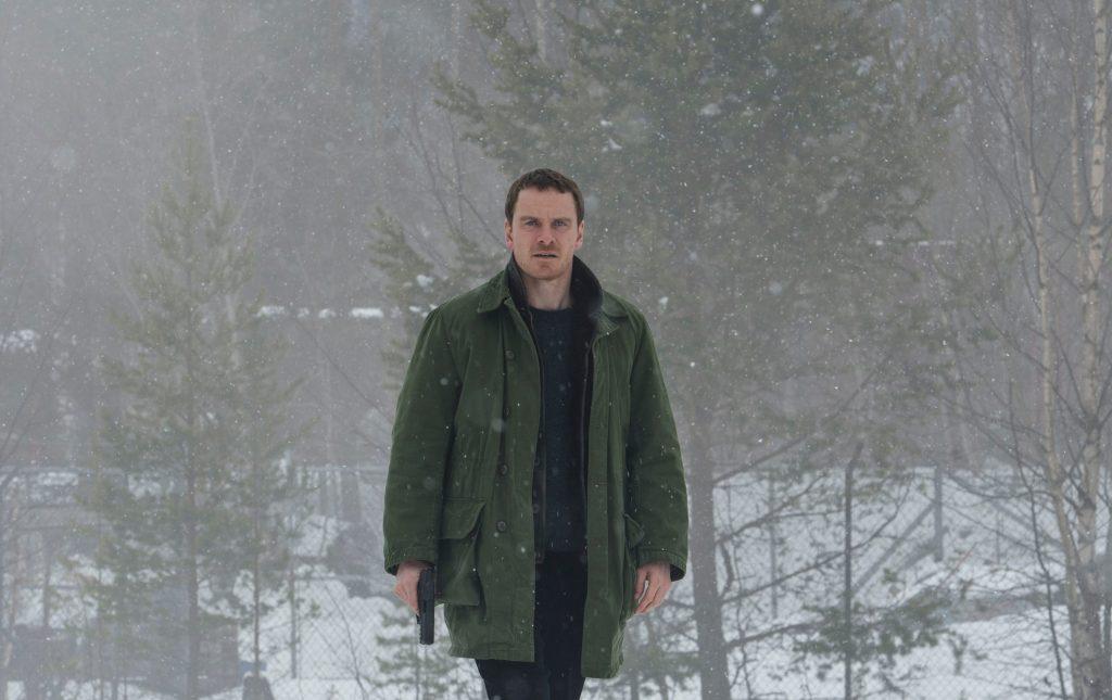 The serial killer hiding in the forest reveals 'Snowman's' Nordic noir elements https://t.co/ApVYUmjRoy