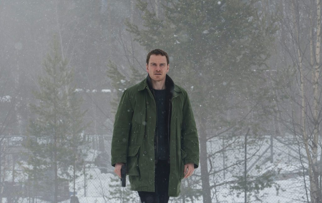 The serial killer hiding in the forest reveals 'Snowman's' Nordic noir elements https://t.co/MFdkugQ8GH