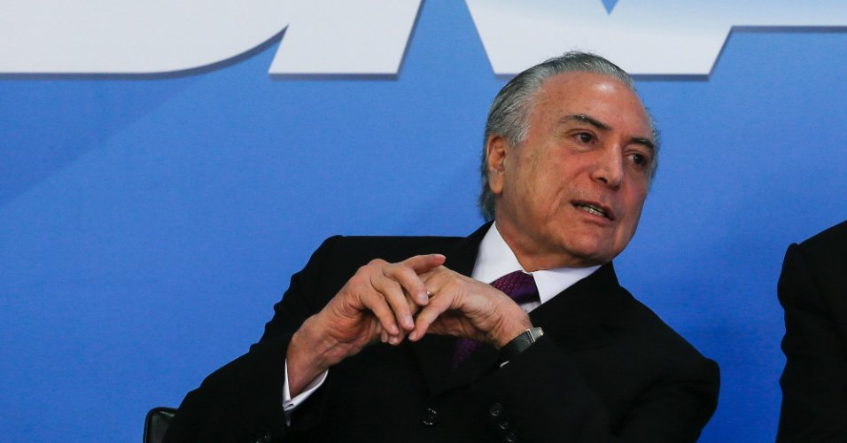 Crise política com Maia | Temer recebe deputados cobiçados pelo DEM https://t.co/utAKZtTIRd
