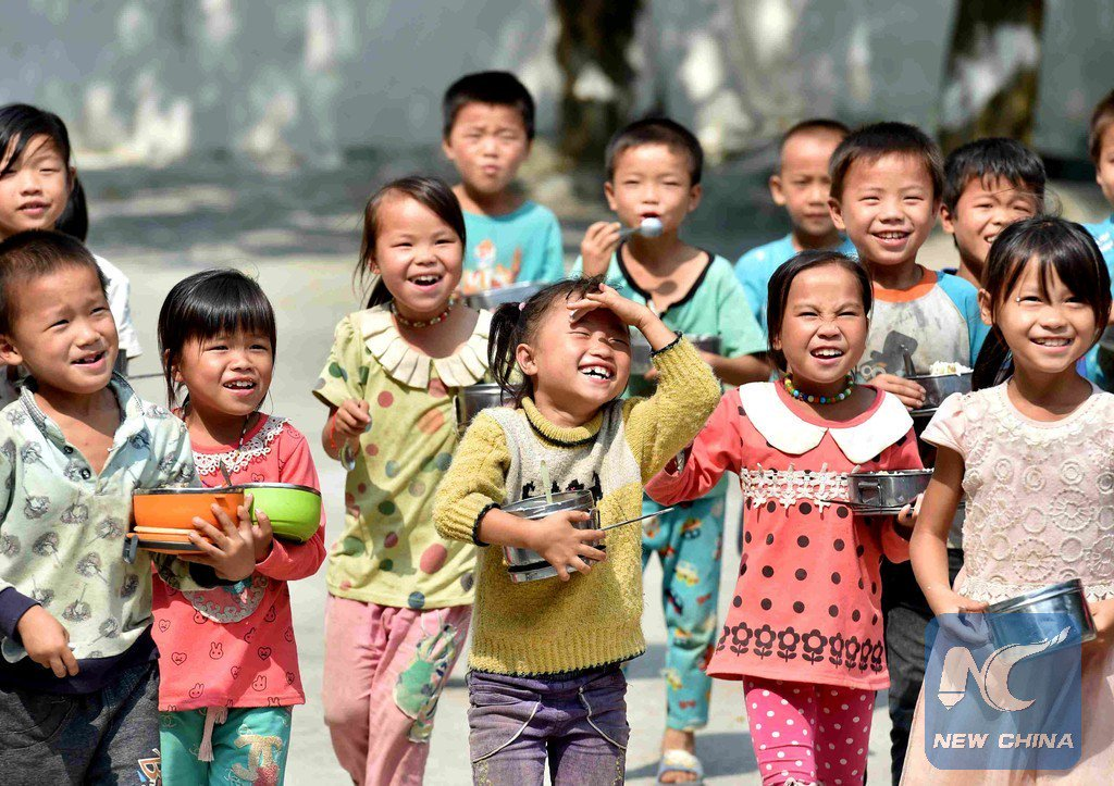 essay on poverty in china An overview of the economic situation in china, focusing on its current state of poverty and its implications for the economy of the country.