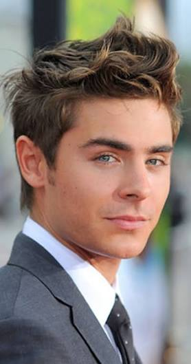 Happy 30th Birthday Zac Efron. October 18th, 1987