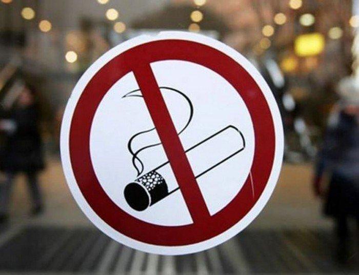 Закон о запрете курения на лестничных площадках