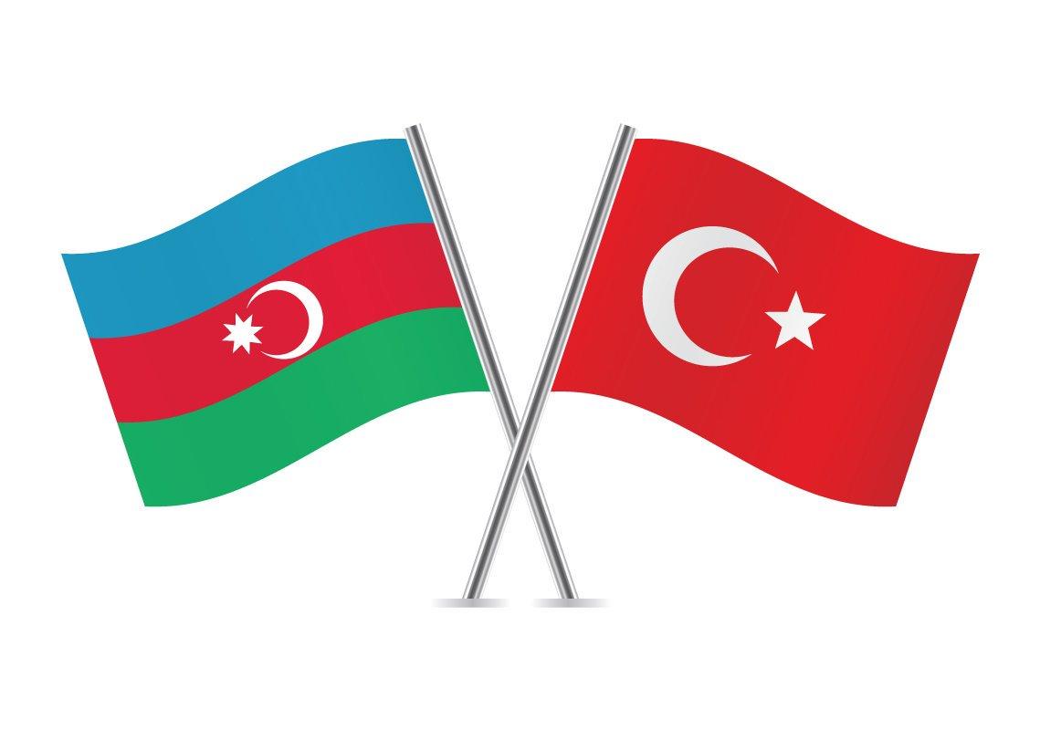Dost ve kardeş ülke #Azerbaycan'ın bağımsızlığının 26. yılı kutlu olsu...