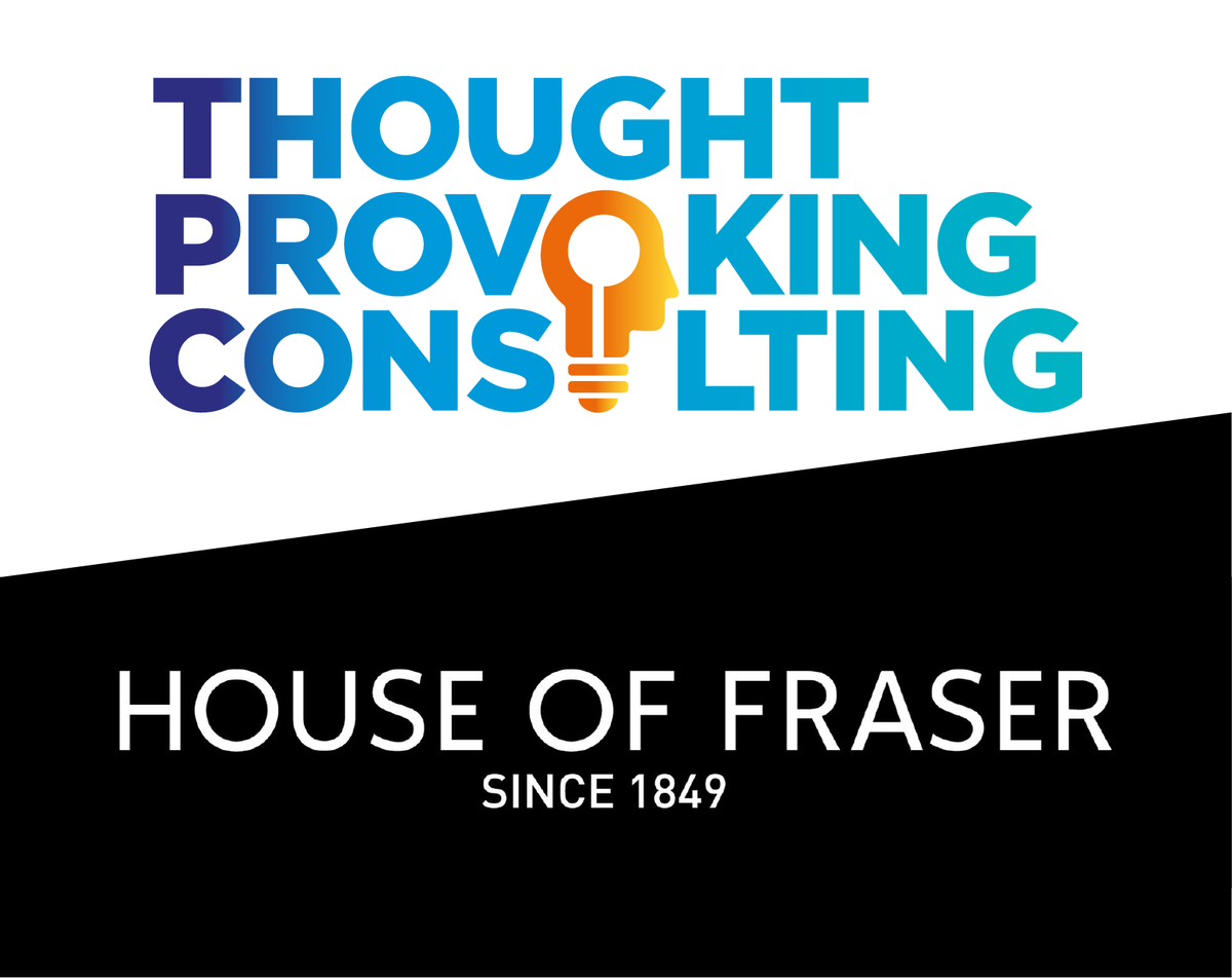 We are delighted to announce our Smart Trading partnership with @houseoffraser  https:// buff.ly/2yyHS9B  &nbsp;   #pressrelease #retail #ecommerce<br>http://pic.twitter.com/YKzho4gfyL