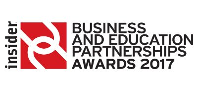 Congrats @cardiffmetcsad - nominated in *two* categories in the Business & Education Partnerships Awards 2017! Good luck on the night! 🤞🏆