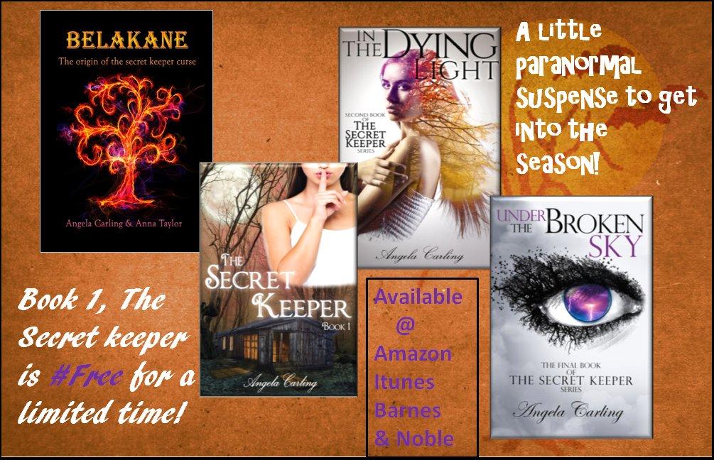 #Nook readers, Book 1, The Secret Keeper is #free and Under The Broken Sky is out! #ASMSG  #FridayReads  https://www. barnesandnoble.com/w/the-secret-k eeper-angela-carling/1121906527;jsessionid=F3A4F48C9FEF1EDD34D612343944C1E7.prodny_store02-atgap10?ean=2940151913041 &nbsp; … <br>http://pic.twitter.com/9O2gAyA7dK