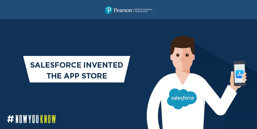 #NowYouKnow that #Salesforce CEO gave the 'App Store' domain and trademark to Steve Jobs as a &#39;gift&#39;. #Apple  https:// goo.gl/RyV5LB  &nbsp;  <br>http://pic.twitter.com/h2adASVzdI