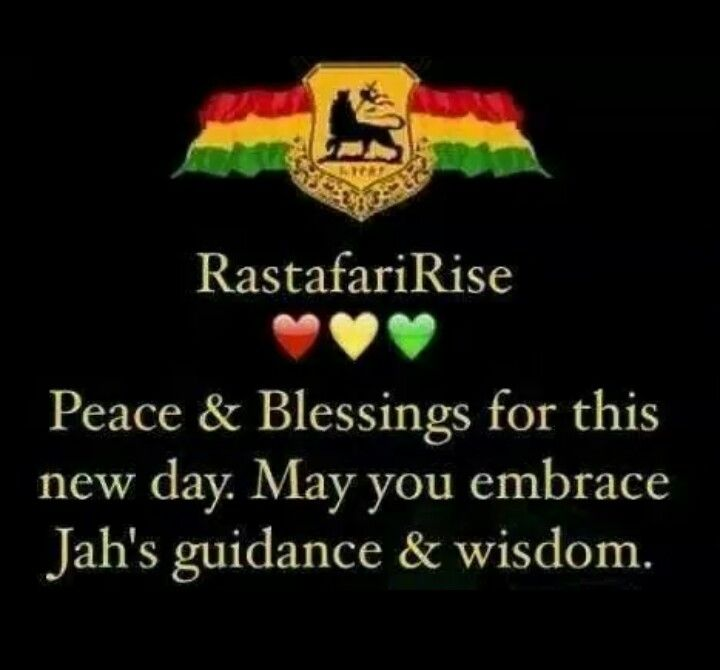 "Jah Rastafari Quotes: MBUSII DEH HSC On Twitter: ""One Love, One Heart!…"