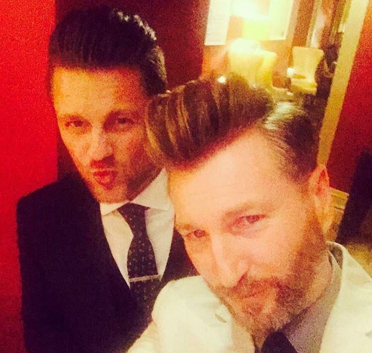 😡RT @_JMallen: Happy Birthday Savaloyyyyy @RobbieSavage8 🎉 have a great day mate!!!!! https://t.co/3GLXv3J36P