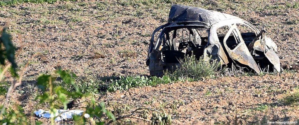 FBI helping Malta investigate car bomb that killed Panama Papers journalist https://t.co/x5m6JqzkE4