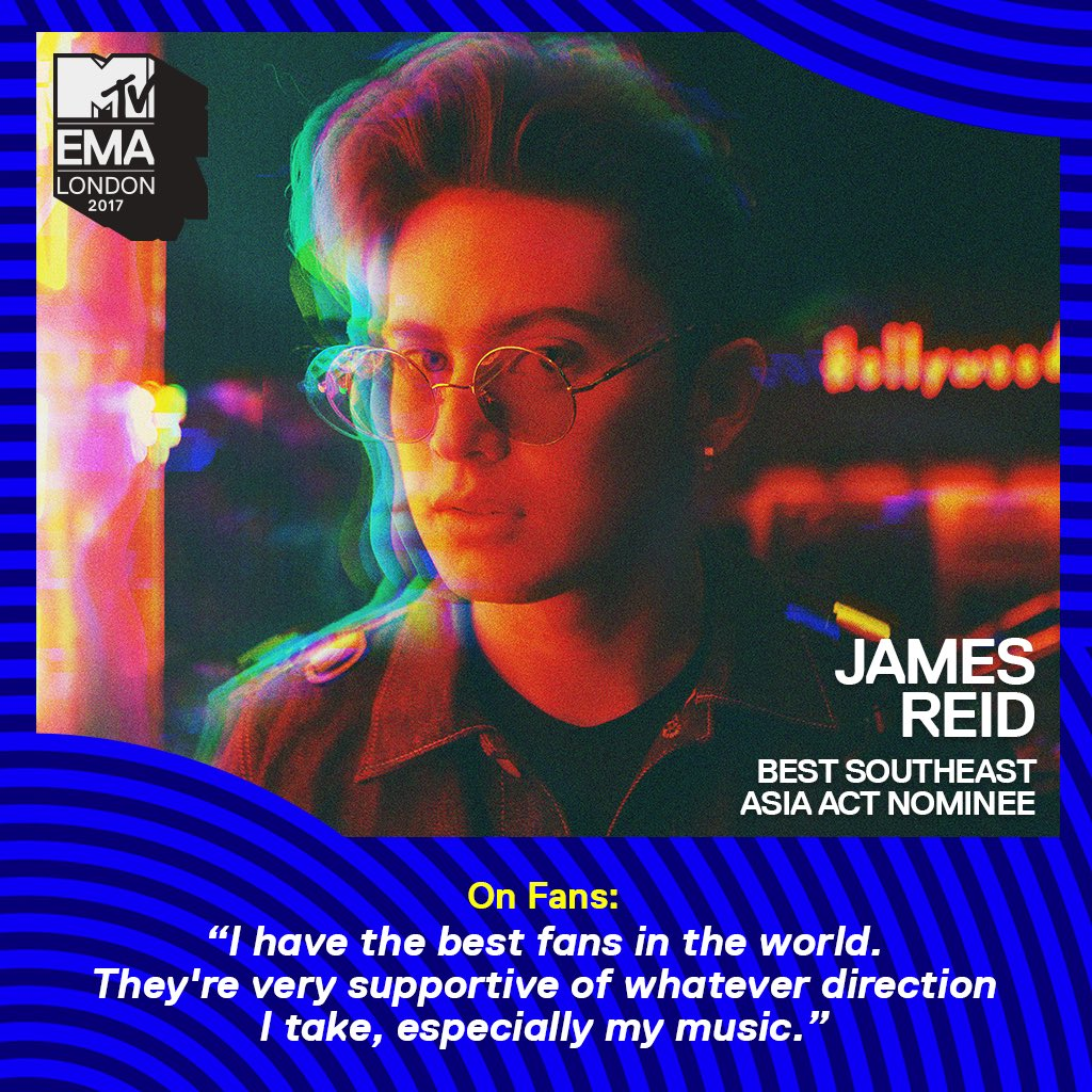 We could learn a thing or two from our @mtvema Best SEA Act Nominee @JayeHanash 🙌🏻 Vote on https://t.co/xDV4f9n7ip now if you think he should win! #MTVEMA 😀