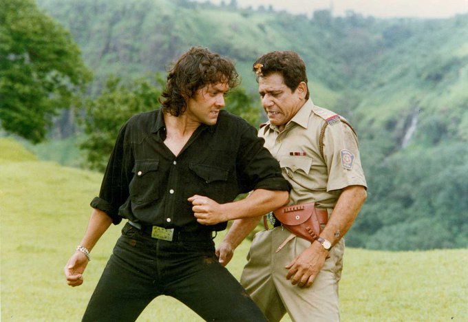 Happy Birthday to Om Puri  About: