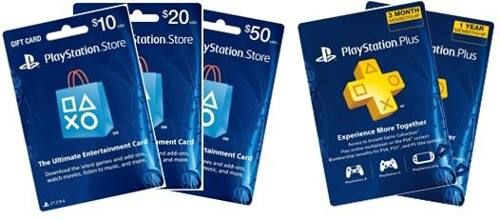 Learn how to redeem codes for PSN cards, in-game items, discounts and more: https://t.co/N4aPX9pgLK