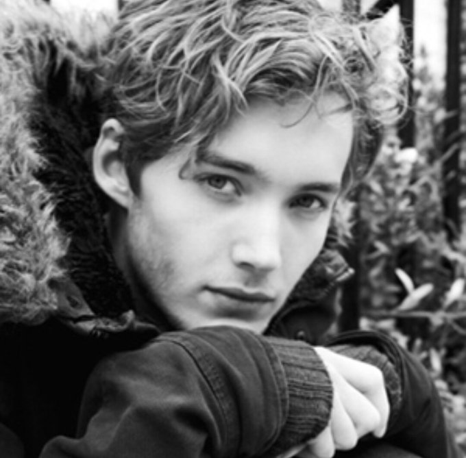 Happy Birthday To An Awesome Actor Toby Regbo!!