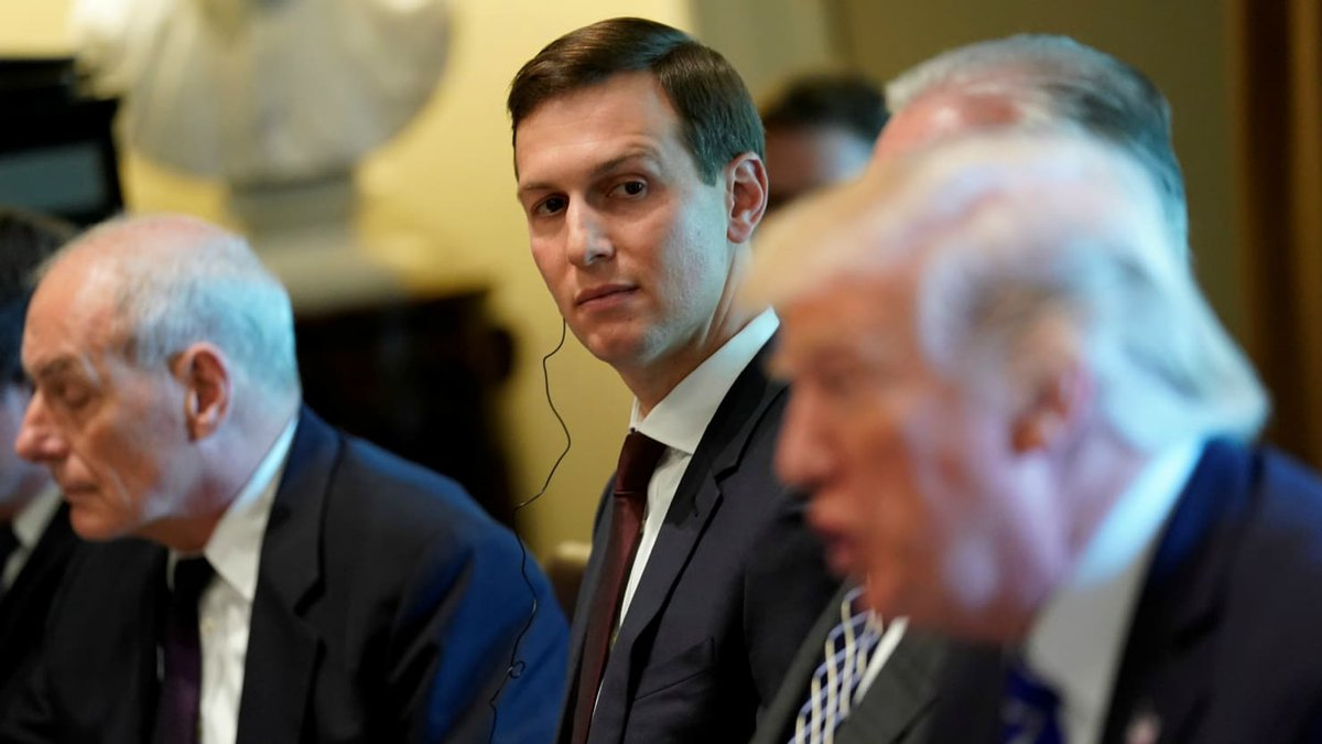 Report: Jared Kushner adds Charles Harder to legal team in Russia probe https://t.co/2t3iOjkdzq