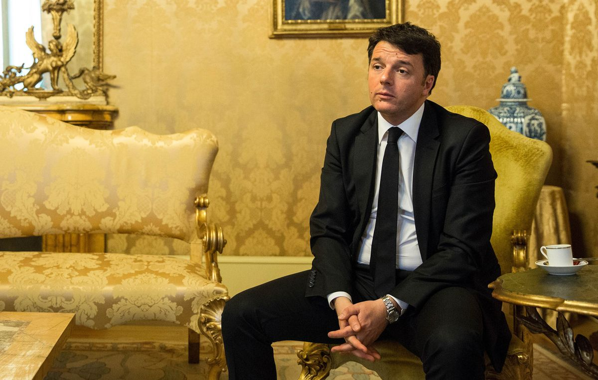 Matteo Renzi, Italy's former PM, is already planning his political comeback in 2018 https://t.co/LhzWXwur9e