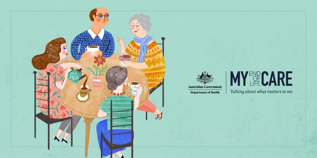 High quality palliative care for all Australians is a priority of the Aust Government #palliativecaregrants ---> https://t.co/YoDXKygQ3a