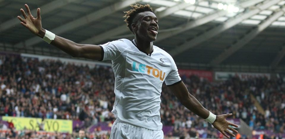 Chelsea made a big mistake when signing Tammy Abraham loan deal https://t.co/tBcrtKr1xY