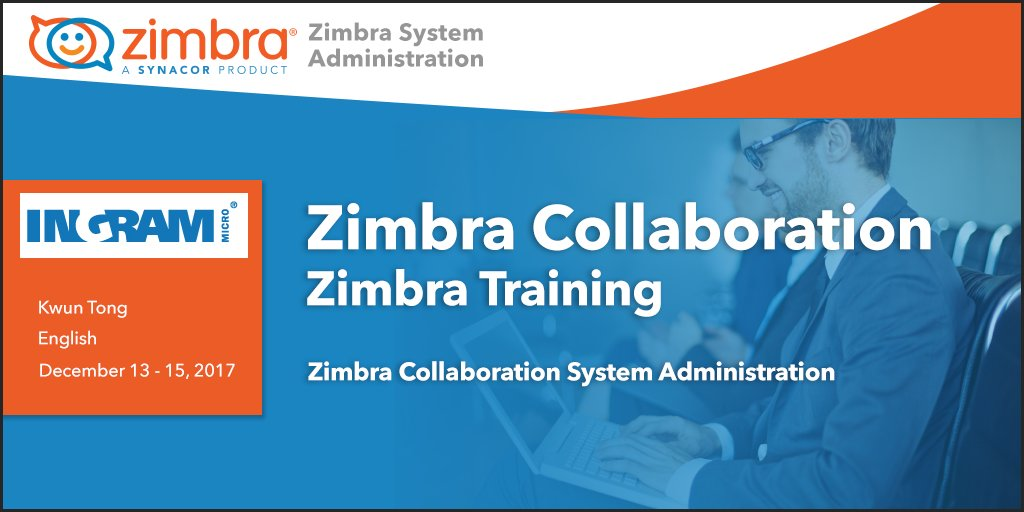Learn how to improve and streamline your Zimbra deployment. Delivered in Cantonese or English by IMHK. https://t.co/BGZkUykWdw