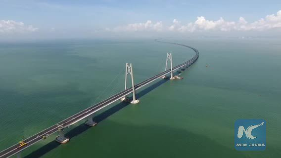#Xi:'One country, two systems' best institutional guarantee for long-term prosperity, stability of HK, Macao https://t.co/sJXzuJcKFc