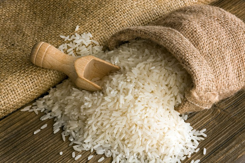 Government #procures 5 MT of #Rice so far this season https://t.co/flfYWIFGbM
