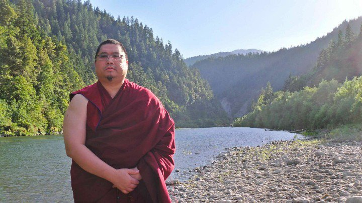 Sometimes I just have to continue even if it&#39;s hard~Tsem Rinpoche  #buddhism #buddhist #motivational #spiritual #tibetans #newage #love<br>http://pic.twitter.com/SKMr0aIx8X