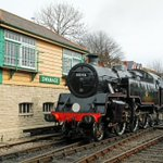 Wed 18th October Swanage <> Corfe and Norden Steam Service  Depart Swanage 1000 1120 1240 1400 1520 1640 Depart Norden 40 minutes later