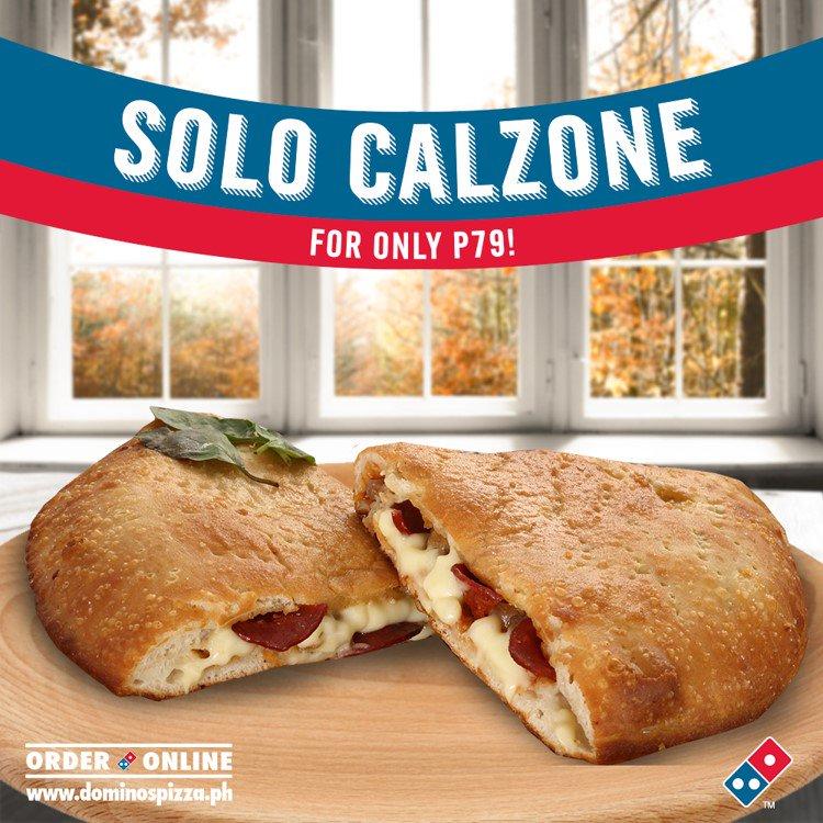 For calzone recepites