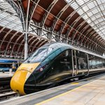 New Intercity Express trains launched #GWRNewTrains #IET @GWRHelp @FirstGroupplc https://t.co/XyrtSvq3KW PRT