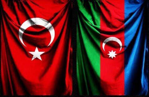 #CAN AZERBAYCAN iKi DEVLET TEK MiLLET  18 Ekim 1991– #Azerbaycan #Bağı...