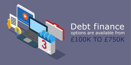 Growing business across #cumbria #liverpool #cheshire but need finance...