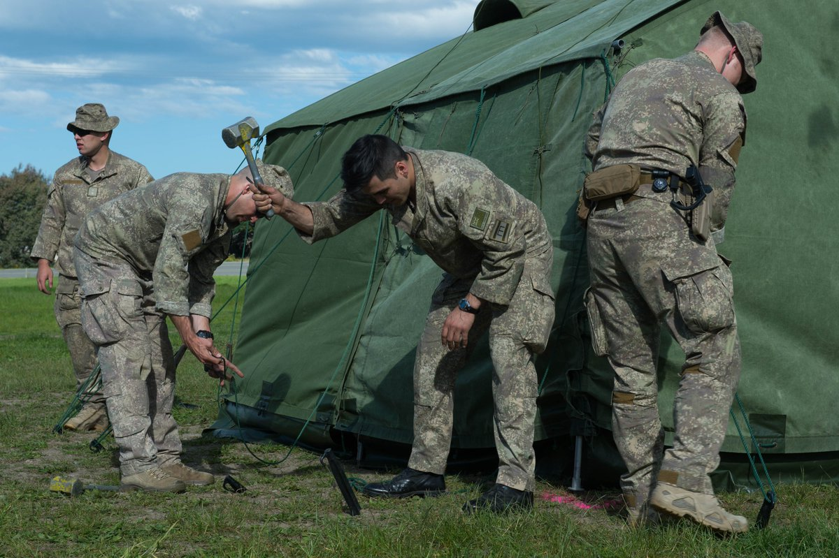 British Army Tent Best 2017 & Ex Army Tents Nz - Best Tent 2018