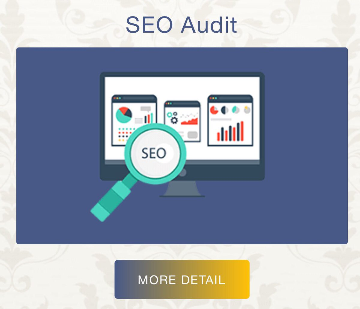Just interesting with my #SEOAUDIT #SEO<br>http://pic.twitter.com/SdFqvD7fmz