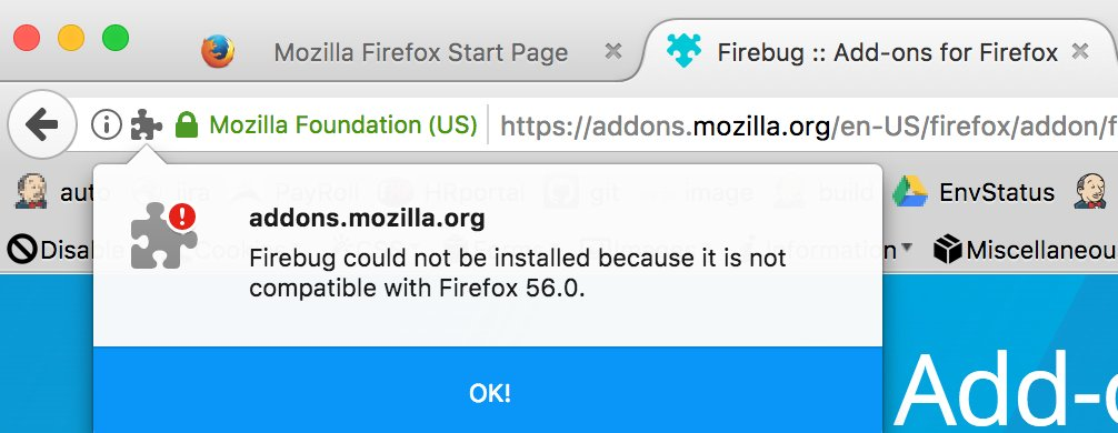 Download Firebug And Firepath For Firefox