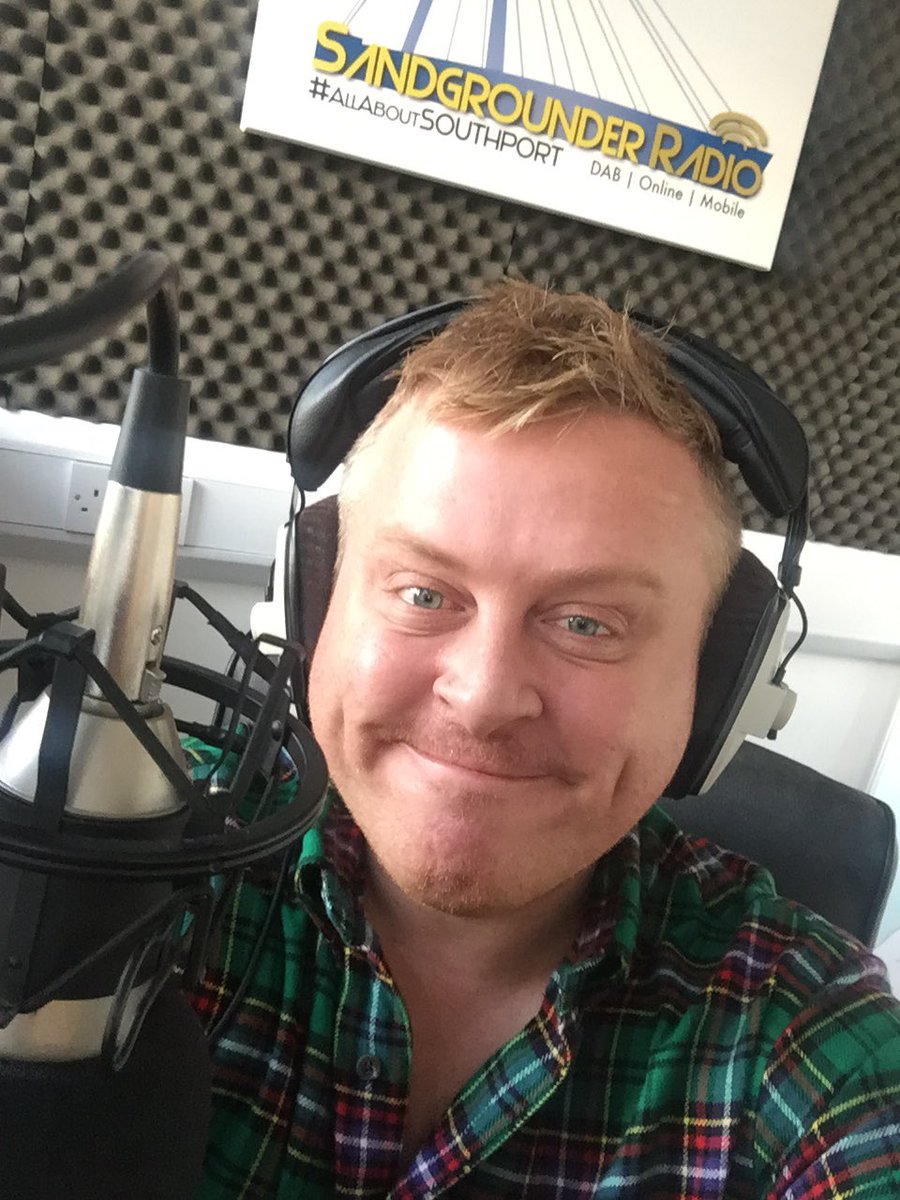 NELLA: Good Morning! Radio from #Southport made for the #NorthWest &amp; #NorthWales Great songs, news and views. DAB | OnLine | Mobile App<br>http://pic.twitter.com/CWuMPgni2m