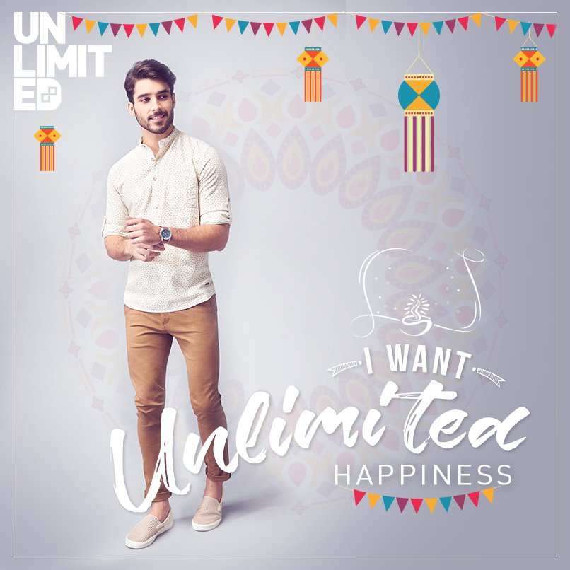 Unlimited Fashion (@Unlimited_Ind) | Twitter